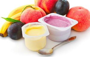 Правильное питание при детском дисбактериозе