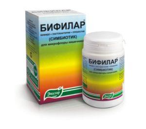 бифилар пробиотик