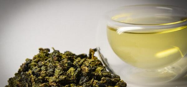 Молочный улун - история чая, полезные свойства, рецепт приготовления