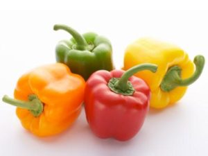 Перец при гастрите с повышенной кислотностью: можно ли сладкий болгарский перец