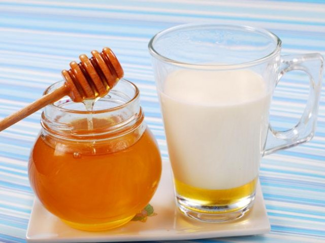 мед боровая матка