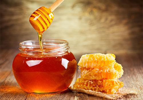 Помогает ли мед от гастрита язвы желудка thumbnail