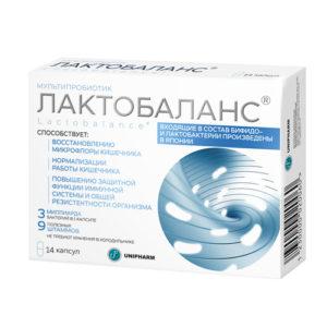 лактобаланс