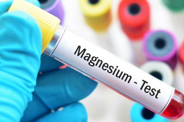 Низкий уровень магния в крови